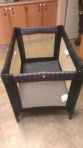 easy to use an in great shape playpen