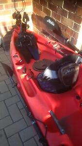 Hobie Mirrage Kayak Willetton Canning Area Preview