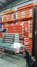 Pallet racking/ Shelving Rutherford Maitland Area Preview