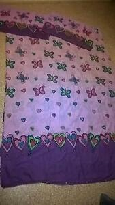 girls single bed set Paradise Campbelltown Area Preview