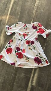 New with tags girl size 2T dress