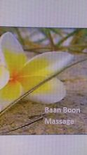 Baan Boon Massage Kensington South Perth Area Preview