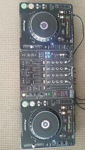 Pioneer DJ Lidcombe Auburn Area Preview