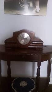 fms mantle clock Morwell Latrobe Valley Preview