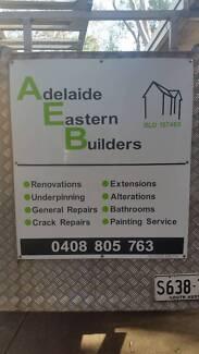 Adelaide Eastern Builders