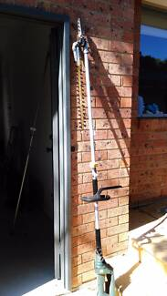Electrical  hedge cutter , got extentional pole Chatswood Willoughby Area Preview