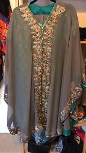 Pakistani clothes for EID