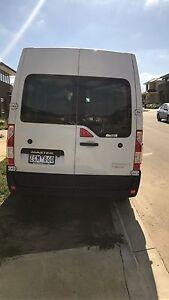 2.5 tonne Van for sale Preston Darebin Area Preview