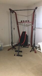 Brand NEW functional trainer