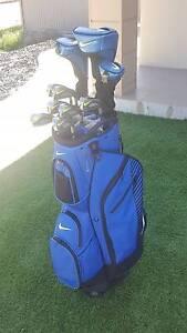 ** FINAL ADDITION ** NIKE VAPOR FLY Golf Clubs $1800 *ONO* Morphett Vale Morphett Vale Area Preview