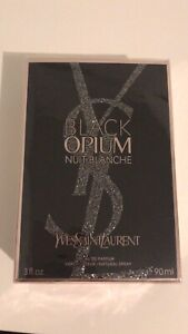 Parfum Yves Saint Laurent Black Opium Nuit Blanche