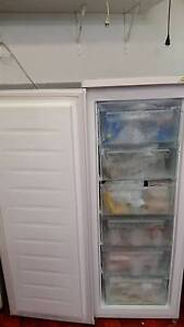 HELLER Upright Freezer. Coogee Eastern Suburbs Preview
