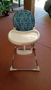 High Chair Willetton Canning Area Preview