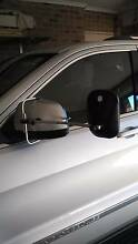 Brunsgaard Universal Towing Mirrors Size 3L Knoxfield Knox Area Preview