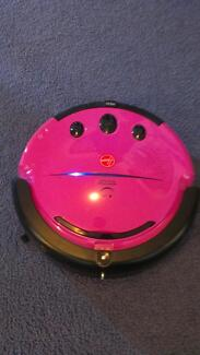 hoover robotic vacuum cleaner Brighton Brighton Area Preview