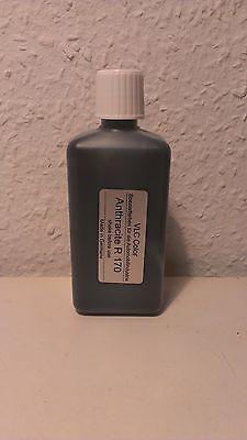 Mercedes Leather Interior Paint Anthracite  Slk R 170