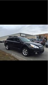 2013 Subaru Outback 3.6R W/LIMITED PKG.NAVIGATION.REAR VIEW CAME