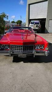 1973 Cadillac Other Convertible Hoppers Crossing Wyndham Area Preview