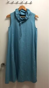 Blue Cos dress size 36