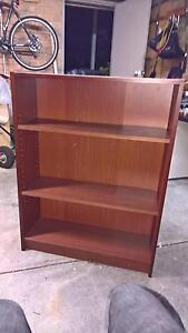 Brown Billy series (IKEA) bookcase Nunawading Whitehorse Area Preview