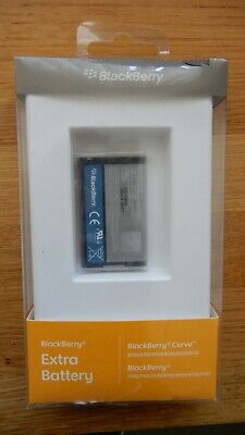 BLACKBERRY MOBILE PHONE BATTERY CS2 Curve 8xxx Various models - New &...
