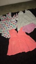 Baby clothes 00 six months Ermington Parramatta Area Preview