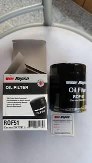 Brandnew oil filter ROF51 / Z547 / Z411