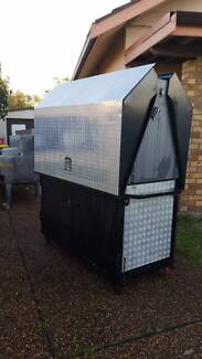 Commercial Coffee Cart, market stall Warabrook Newcastle Area Preview
