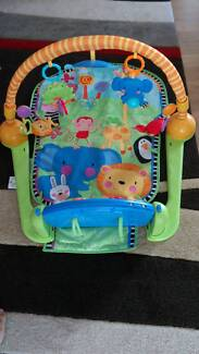 Baby Kick and Play Piano - Fisher N Price Springvale Greater Dandenong Preview