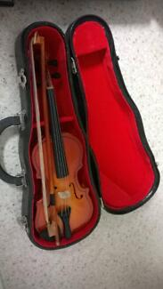 MINIATURE VIOLIN Sunnybank Brisbane South West Preview
