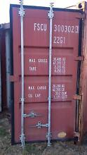 20ft Shipping Container Bundaberg East Bundaberg City Preview