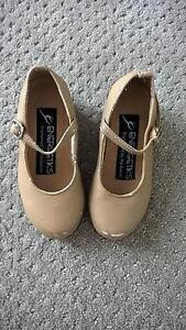 Childs Tan Tap Shoes Torndirrup Albany Area Preview