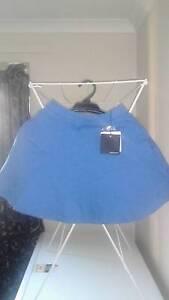 Nine days blue skirt East Bunbury Bunbury Area Preview