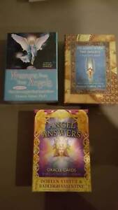 Doreen Virtue Oracle cards Pearsall Wanneroo Area Preview