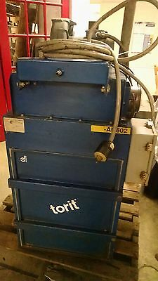 Torit Td 3-54 Fume Dust Collector - Welding Fume Collector