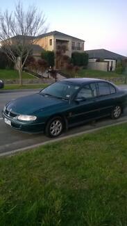 1998 Holden Commodore Sedan Berwick Casey Area Preview
