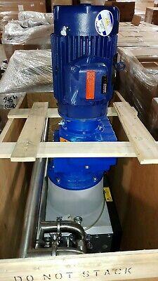 New Binks Part No 107073-311 E4-60 Smart Pump