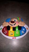 FISHER PRICE DOG PIANO! Para Hills West Salisbury Area Preview