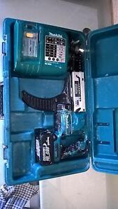 Makita 18v collated screw gun Maddington Gosnells Area Preview