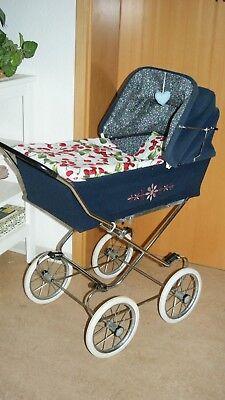 DDR Zekiwa Puppenwagen