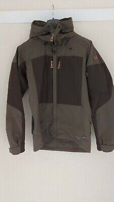 Fjallraven Keb Trekking Jacket Size Medium. Excellent Condition