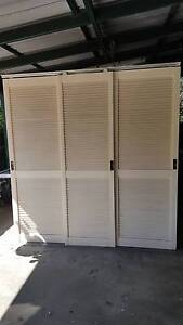 TiMbEr ReTrO LoUvRe DoOrS Ferny Hills Brisbane North West Preview