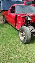 Holden WB ute rolling chassis and body and lots of parts,Cheap... Endeavour Hills Casey Area Preview
