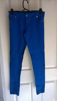 size 16 childrens blue jeans Werrington Penrith Area Preview
