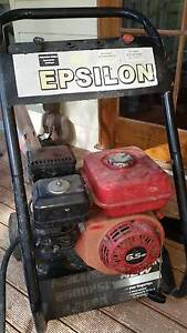 Pressure Cleaner EPSILON Worongary Gold Coast City Preview