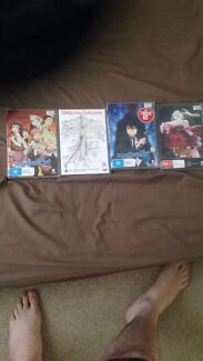 Anime Muswellbrook Muswellbrook Area Preview