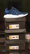 Adidas R1 mesh nmds (steel tech blue cw) Fairfield West Fairfield Area Preview