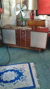 H.M.V Record player Beaconsfield Fremantle Area Preview