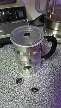 Nespresso milk frother Padstow Bankstown Area Preview