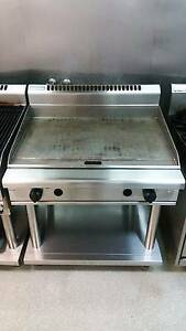 Waldorf Griddle Plate 900mm W Nerang Gold Coast West Preview